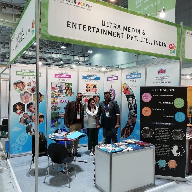 content marketing fair